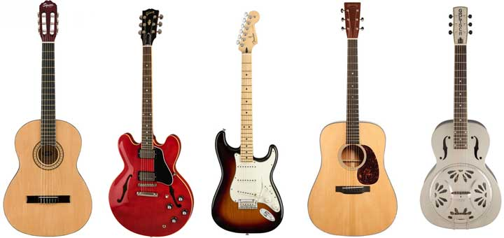 3 Big Reasons Why This is The Best Beginning Guitar