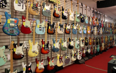 Purchasing a Second Guitar: A Guide
